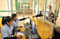 Xây dựng quy định cấp, quản lý và sử dụng thẻ bảo hiểm y tế điện tử