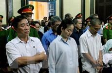 Vụ Ngân hàng Đại Tín: Không có chức năng vẫn thẩm định giá gấp 8 lần