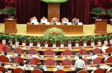 Ngày làm việc thứ năm Hội nghị Trung ương 7 khóa XII