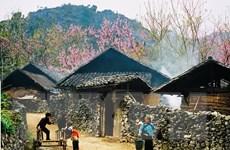 Trưng bày và giới thiệu sản phẩm đặc trưng các dân tộc Hà Giang
