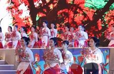 Khai mạc Lễ hội Hoa Phượng đỏ - Hải Phòng vươn ra biển lớn