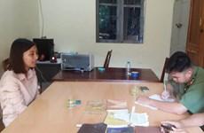 Điện Biên: Nhiều đối tượng lôi kéo tham gia Hội thánh Đức Chúa Trời Mẹ