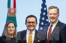 Đàm phán sửa đổi NAFTA chưa đạt được kết quả cuối cùng