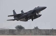 Triều Tiên hủy hội đàm cấp cao với Hàn Quốc do tập trận Mỹ-Hàn
