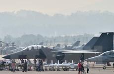 Mỹ: Triều Tiên chưa thông báo về việc hủy bỏ cuộc gặp thượng đỉnh