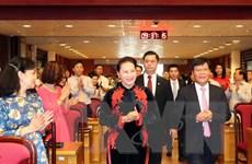 Lễ kỷ niệm Ngày khoa học và công nghệ Việt Nam lần thứ 5