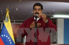 Tổng thống Venezuela cam kết giải quyết khủng hoảng kinh tế-xã hội