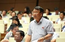 Đại biểu Quốc hội đưa ra nhiều kiến nghị phát triển kinh tế