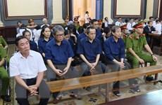 Vụ Ngân hàng Đại Tín: Hứa Thị Phấn bị đề nghị mức án 30 năm tù