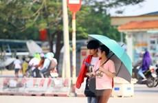Những điều nên làm và không nên làm khi thời tiết nắng nóng