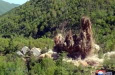 IAEA sẵn sàng kiểm chứng việc phi hạt nhân hóa Triều Tiên