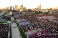 Triều Tiên bổ nhiệm Chủ nhiệm Tổng cục Chính trị mới