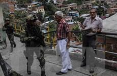 Đất nước Colombia trước thềm cuộc bầu cử lịch sử ngày 27/5