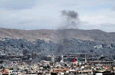 Iran và Israel thương thuyết gián tiếp về cuộc chiến Syria