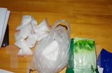 Quảng Ninh: Triệt phá đường dây mua bán trái phép ma túy