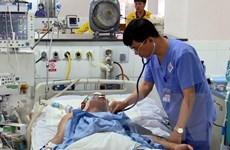 Thái Nguyên: Hai bệnh nhân nguy kịch sau khi ăn thịt dê chết