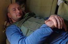 Ukraine: Một nhà báo Nga bị bắn chết tại thủ đô Kiev