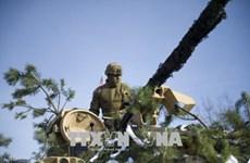 Ba Lan đề xuất về sự hiện diện lâu dài của binh sỹ Mỹ tại nước này