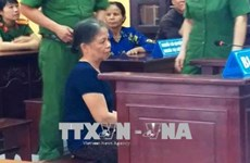 Thanh Hóa: Bà nội sát hại cháu gái bị tuyên án 13 năm tù giam