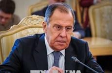 Ngoại trưởng Nga Sergei Lavrov sẽ sớm thăm Triều Tiên
