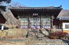 Hàn Quốc cho phép một thầy tu Phật giáo tới Triều Tiên