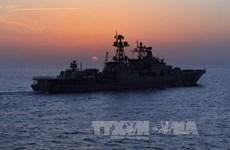 Nga: Hạm đội phương Bắc triển khai thường trực các tàu ngầm ở Bắc Cực