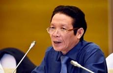Thứ trưởng Hoàng Vĩnh Bảo trả lời về kết luận liên quan đến vụ AVG