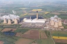 Kêu gọi lãnh đạo G7 thúc đẩy loại bỏ dùng than đá trong sản xuất điện