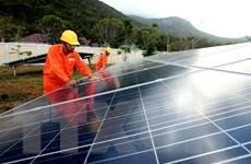 Khởi công Trang trại điện Mặt Trời Gelex vốn đầu tư 1.300 tỷ đồng