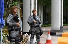 Chiến binh Gurkha huyền thoại sẽ bảo đảm an toàn cho cuộc gặp Mỹ-Triều