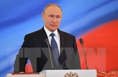 Tổng thống Putin: Nga muốn EU thống nhất và thịnh vượng