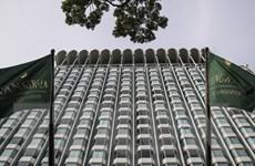 Các quan chức đàm phán hạt nhân Hàn Quốc sẽ tới Singapore
