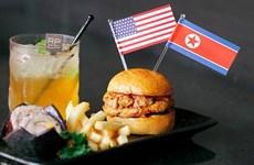 """Singapore: """"Bùng nổ"""" các dịch vụ """"ăn theo"""" hội nghị Mỹ-Triều"""