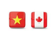 Việt Nam-Canada tận dụng ưu đãi thúc đẩy hợp tác thương mại