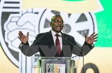 Nam Phi tiếp tục hoãn phiên tòa xét xử cựu Tổng thống Jacob Zuma
