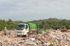 Thanh Hóa: Báo động tình trạng quá tải tại bãi rác hồ Bơ