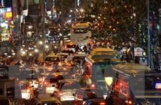Khuyến nghị hành khách ra sân bay Tân Sơn Nhất sớm nhất có thể