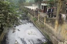 Xử phạt AOCC 400 triệu đồng vì tái diễn xả thải gây ô nhiễm lần 3