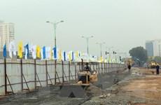 Gần 24.000 tỷ đồng xây dựng cao tốc đoạn Nghi Sơn-Bãi Vọt