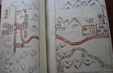 """Hành trình đến di sản tư liệu thế giới của """"Hoàng hoa sứ trình đồ"""""""