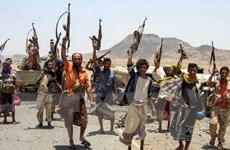 Liên quân do Saudi Arabia đứng đầu bắt đầu tấn công Hodeida ở Yemen