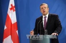 Thủ tướng Gruzia Giorgi Kvirikashvili bất ngờ rút lui khỏi chức vụ