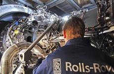 Rolls-Royce sẽ cắt giảm 4.600 việc làm chủ yếu ở vị trí quản lý