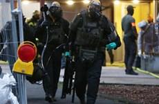Đức bắt giữ nghi phạm người Tunisia âm mưu tấn công bằng chất độc