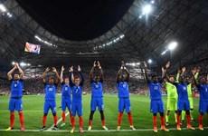 """World Cup 2018: Bảng C - Pháp quyết giải """"bài toán"""" Australia"""