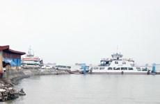 Hải Phòng: Phân luồng, chống ùn tắc tại khu vực bến phà Gót