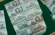 Hàn Quốc cảnh báo lừa đảo liên quan đến tiền cũ của Triều Tiên