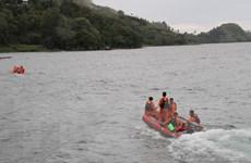 Indonesia đình chỉ hoạt động của tàu thuyền du lịch trên hồ Toba