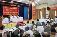 Đà Nẵng: Đề nghị người dân tăng cường giám sát lãnh đạo, đảng viên