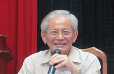 Sự kiện trong nước 18-24/6: Vĩnh biệt giáo sư Phan Huy Lê